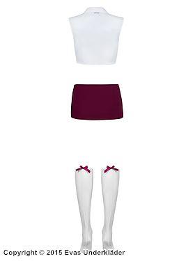 minikjol sexiga outfits